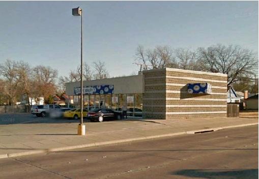 Retail Property  South Freeway Burleson Tx